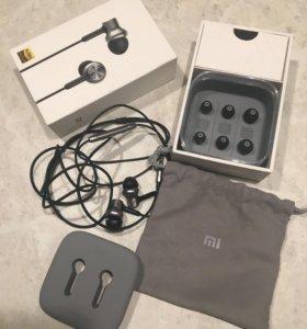 Наушники Xiaomi Mi In-Ear Pro HD