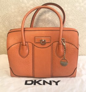 Сумка DKNY, оригинал