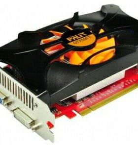 GTX550Ti 1Gb DDR5 192Bit