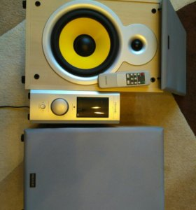 стереосистема Microlab PRO 3