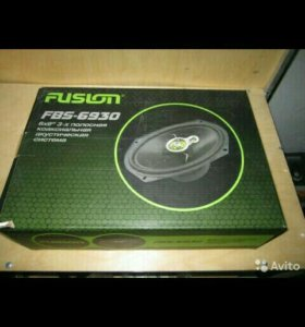 Fusion fbs-6930