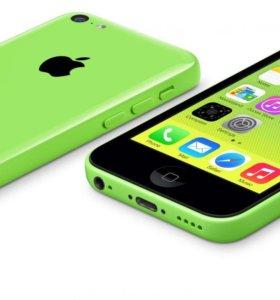 iPhon5c
