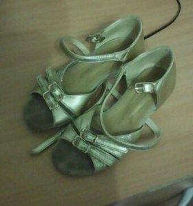 Туфли для бальных танцов