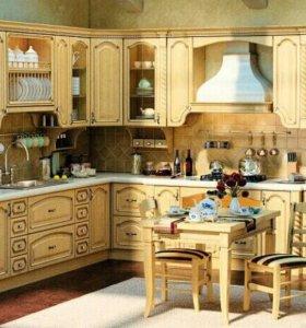 Кухня Progi