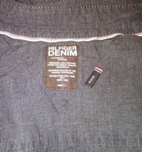 Рубашка HILFIGER DENIM ориг