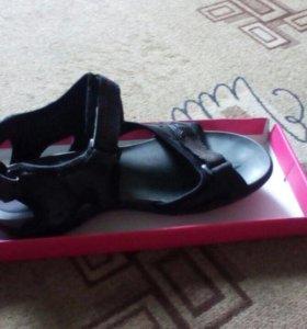 Обувь екко
