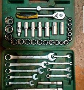 Ключи набор