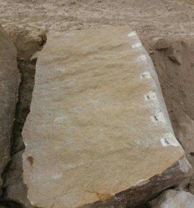Рукельский камень на пилку