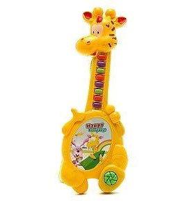 """Гитара-синтезатор """"Жираф"""""""