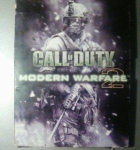 CALL of DUTY MODEN WARFARE 2