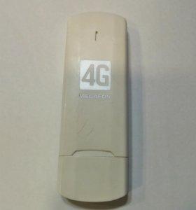 Модем USB МегаФон М100-4G