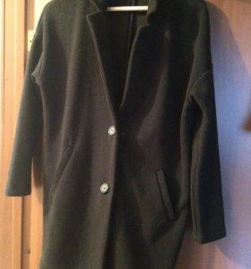 Пальто пиджак amisu