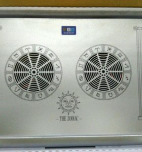 Охлаждающая площадка для ноутбука