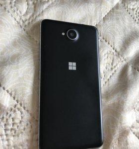 Microsoft 650
