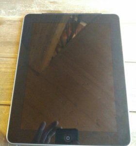 Apple Ipad 1 32gb + 3G