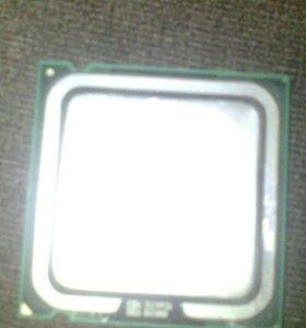 Процессор intel core™2 duo