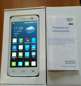 Alcatel one touch 5042D
