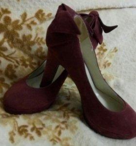 Очень красивые туфли 😍