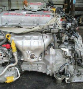 Двигатель Ниссан SR 20