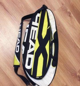 теннисный чехол