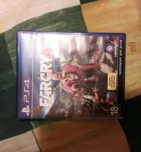 Ps4 Farcry4