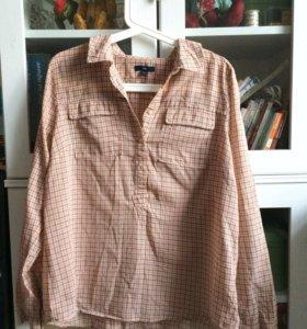 Рубашка Gap, L.