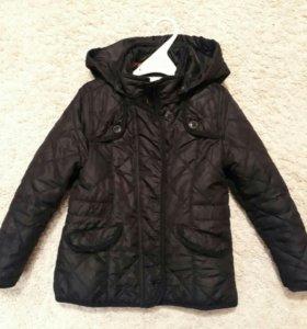 Куртка весна 110-116