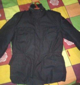 Куртка Миллитари