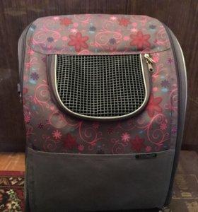 рюкзак/переноска