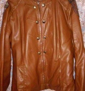 Курточка 😎