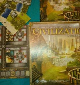 Civilization (настольная игра)