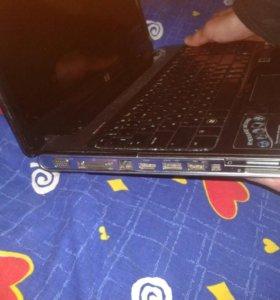 Ноутбук. HP Pavilion dv6-1120er