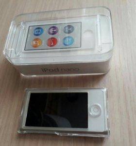 iPod nano 6 16гб