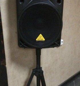 Звук на мероприятия аренда