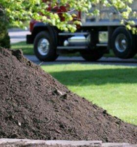 Благоустройство садовых участков
