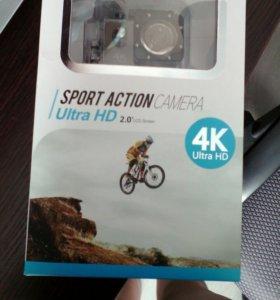 Екшен камера ; Sport Aktion