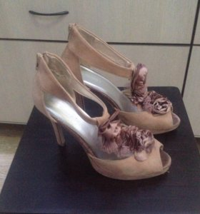 Туфли, р38