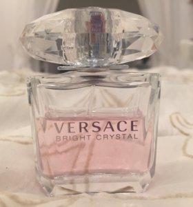 ‼️Скидка‼️Туалетная вода Versace Bright Crystal