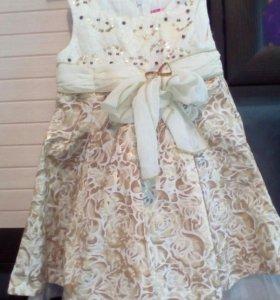 Платья 1,5 года