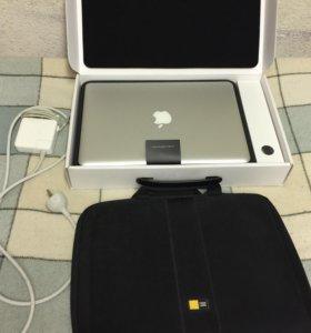 MacBook Pro 13 i5/4/750gb