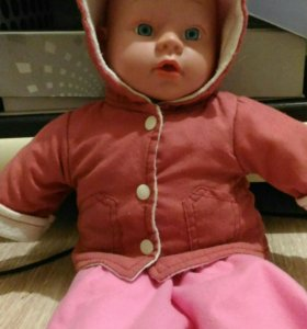 Куртка для кукол 36 см