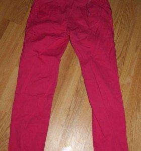 Брюки-джинсы для беременной новые