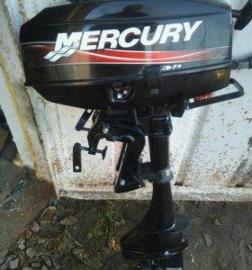 Меркурий 3.3 2 т