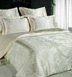 Новый комплект постельного белья Versailles