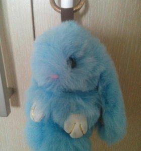 Брелок заяц