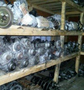 Стартера,генераторы,компрессора кондиционера!!!