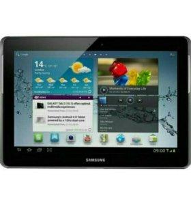 Планшет Samsung Galaxy tab 2 10.1 P5100(3g). (16г)