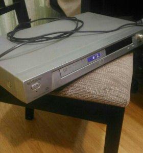 Sony ДВД плеер