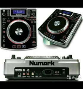 Numark NDX 900