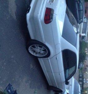 BMW e38 2001 год,3.0 дизель,автомат,на РФ!